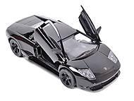 Машина Lamborghini Murcielago LP 640, KT5317W, фото