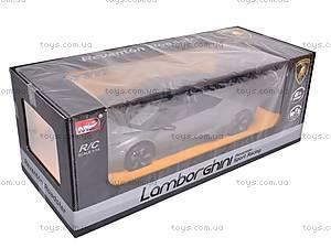 Машина Lamborgini, на радиоуправлении, 2025/2027/202, цена