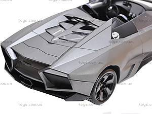 Машина Lamborgini, на радиоуправлении, 2025/2027/202, детские игрушки
