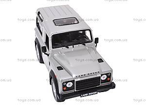 Машина Land Rover Defender, 22498W