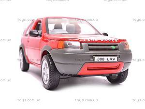 Машина Land Rover Freelander, 22077W