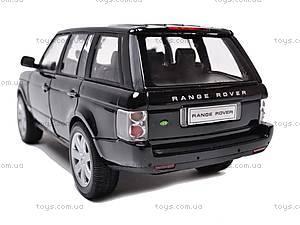 Машина Land Rover «Range Rover», 22415, фото