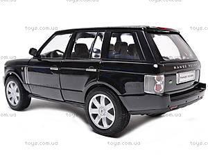 Машина Land Rover «Range Rover», 22415, цена