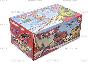 Машина «Летачки», 005-6E006-6E