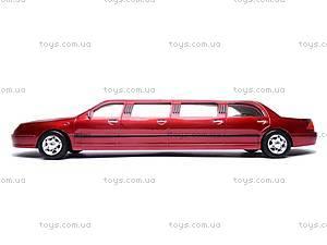 Машина «Лимузин», 789-3, фото