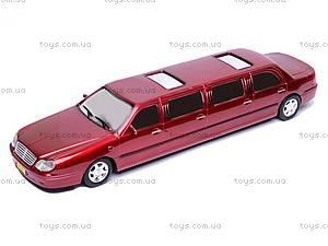 Машина «Лимузин», 789-3