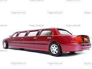 Машина «Лимузин», 789-3, цена