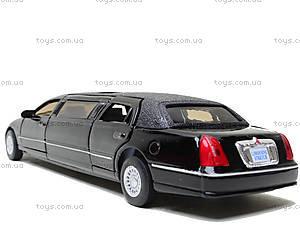 Машина Lincoln 7d, KT7001W, Украина