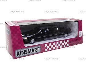 Машина Lincoln 7d, KT7001W, набор