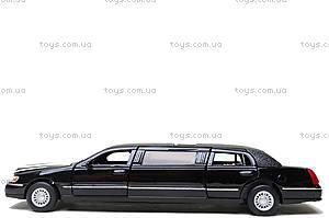 Машина Lincoln 7d, KT7001W, купити