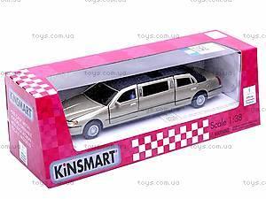 Машина Lincoln 7d, KT7001W, купить