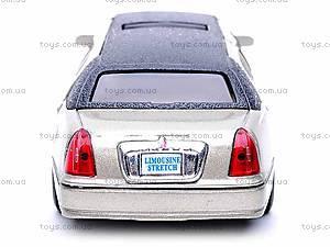 Машина Lincoln 7d, KT7001W, цена