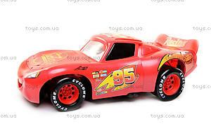 Машина «МакКуин», на радиоуправлении, 777-528, цена