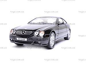 Машина Mercedes-Benz CL600, 22073W