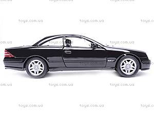 Машина Mercedes-Benz CL600, 22073W, купить