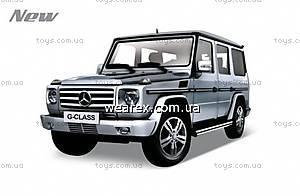 Машина Mercedes-Benz G-Class, 24012W