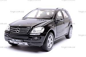 Машина Mercedes-Benz ML350, 22480W