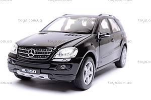 Машина Mercedes-Benz ML350, 22480W