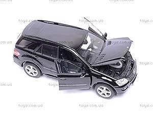 Машина Mercedes-Benz ML350, 22480W, цена