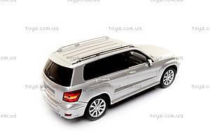 Машина Mercedes, на управлении, 21200(ML-18), купить