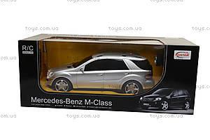 Машина Mercedes, на управлении, 21200(ML-18), отзывы