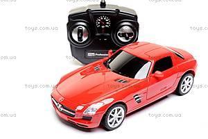 Машина «Мерседес», на радиоуправлении, AK56005