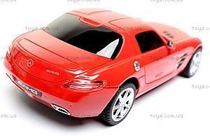 Машина «Мерседес», на радиоуправлении, AK56005, игрушки
