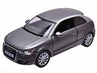 """Машина металл KT5350W (96шт/4)"""" Audi A1""""в кор. 12см, KT5350W, купить"""