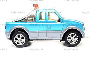 Машина металлическая, на управлении, M38-F19G/L, купить