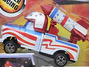 Машина Метр из мультика «Тачки», 023, отзывы