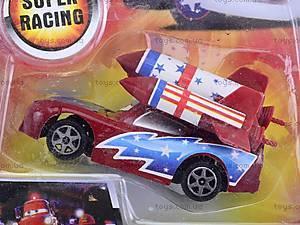 Машина Метр из мультика «Тачки», 023, цена
