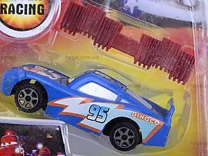 Машина Метр из мультика «Тачки», 023, игрушки