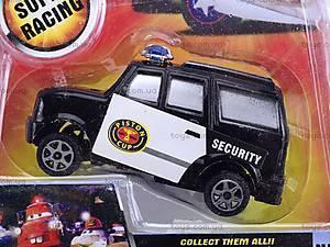 Машина Метр из мультика «Тачки», 023, детские игрушки