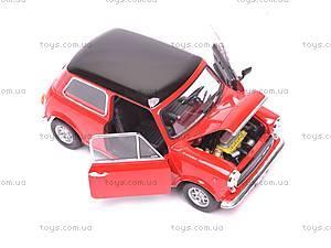 Машина Mini Cooper 1300 , 22496W, купить