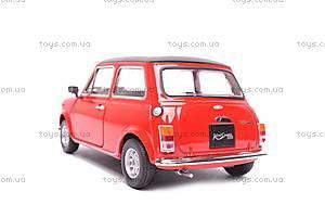 Машина Mini Cooper 1300 , 22496W, фото