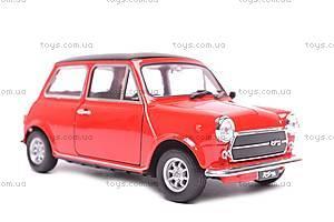 Машина Mini Cooper 1300 , 22496W