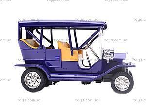 Машина «Minicars», на радиоуправлении, 0607