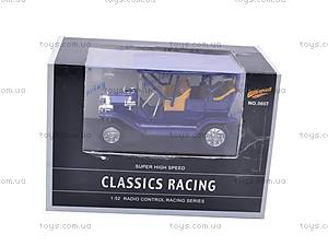 Машина «Minicars», на радиоуправлении, 0607, цена