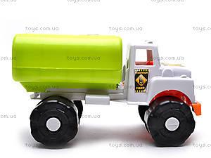 Машина-молоковоз, 5191, фото