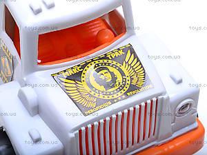 Машина-молоковоз, 5191, игрушки