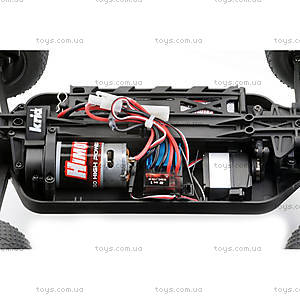 Машина «Монстр» Bowie Brushed (черный), E10MTb, отзывы