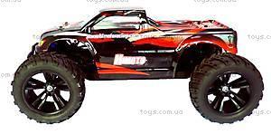 Машина «Монстр» Bowie Brushed (черный), E10MTb, цена