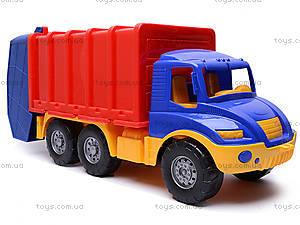 Машина-мусоровоз, 0633cp0031401032