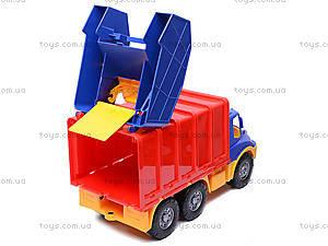 Машина-мусоровоз, 0633cp0031401032, цена