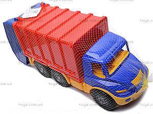 Машина-мусоровоз, 0633cp0031401032, toys.com.ua
