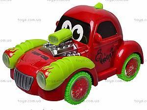 Машина музыкальная игрушечная, Q16