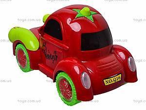 Машина музыкальная игрушечная, Q16, купить