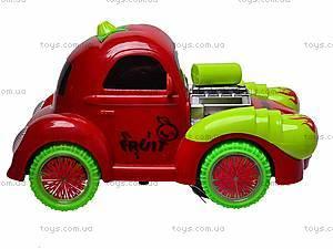 Машина музыкальная игрушечная, Q16, фото
