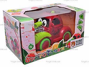 Машина музыкальная игрушечная, Q16, отзывы