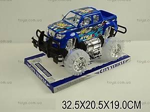 Машина  на батарейках, 8815